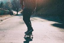 skate / divertimento