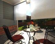 Outdoor Solar Shades