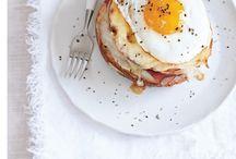 Food Photog. | Breakfast & Brunch