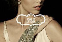 Joyas de la novia / Te presento todo lo que tienes que saber en relación a las joyas que lucirás el día de la boda.