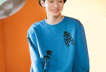 idol | jisung
