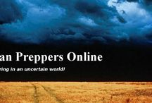 American Preppers Online / The official American Preppers Online .Com Board.