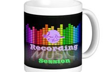 Music Equalizer Collection / Our Cool Collection Recording Studio Designs, Featuring our Music Equalizer Design!  Great Gifts for Recording Engineers and Musicians! / by MoonDreams Music Recording Group, LLC