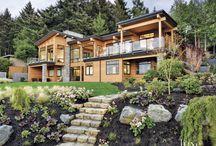 Jims Houses
