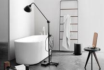 Nest   Scandinavian Bathrooms