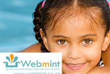 #WebmintSA / Get the latest promotions from Webmint.