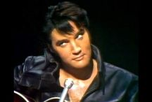 Everything Elvis / Elvis Presley and his music, movies and other facts of interest.  Long lived the 'King' his visit here on earth was too short.