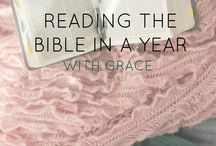 Bible art and journaling. / Bringing God's story to life visually through Bible journalling, lettering and Bible art.