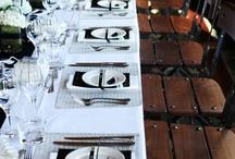 Table Themes / by Angelah Heurea