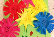 Paper Crafts for Kids / Simple Paper Crafts for Kids #IndianMomsConnect