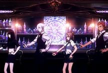 Death parade / Death parade fans welcome