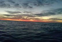 Rund ums Meer / Die Schönheit des Meeres und was dazu gehört