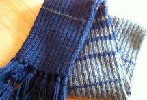 Fibrenachi scarf & hat