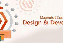 Magento custom module development