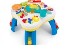 Bright Starts / ของเล่นเสริมพัฒนาการ และการเรียนรู้ของเด็ก