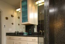 Our Bathroom Designs / Built and designed by DreamMaker Bath & Kitchen Colorado Springs, CO.