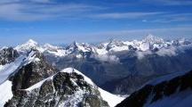 Monte Rosa 4.634m