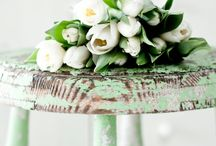 Colors - Mint Green / by Josie Connors