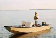 Boatbuilding