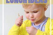 Lunch / by Candice Brannen