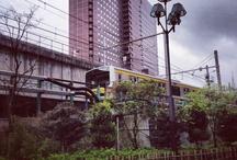 """""""Sanpo"""" Apr 26, 2012"""