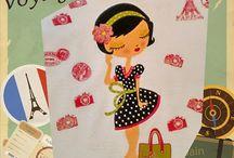 Lolita Regaliz / Pequeños tesoros para los más pequeños de la casa