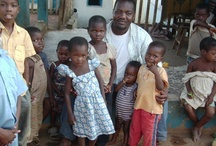 DIV-KindER e.V. / Impressionen der von uns untertstützten Hilfsorganisation DIV-Kinder e.V. und des zugehörigen Kinderheimprojektes in Gagnoa an der Elfenbeinküste.