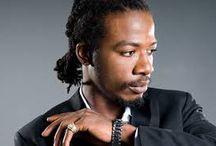 Reggae talents / #reggae #icons #idols #music #Cloozup