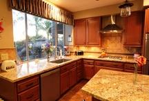 Brea - Kitchen Remodeling / Inspirational Kitchen Designs By Mr Cabinet Care