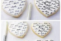 Romance / Valentine's, Weddings and love / by Amanda Swift