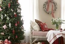 Deck the Rooms - Scandinavian Christmas @ Hosking House