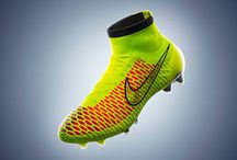 Soccer Boots!!!