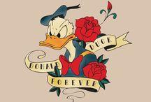 D-Duck
