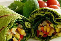 Healthy eating / by Julia Butina