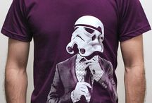 tees / nerdy t shirts