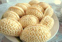 cimbizli kurabiyee