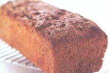 Breads, sandwiches, sweet breads / pães, sanduiches, pães doces, etc.. / languages: Norwegian, English and Portuguese Idéias para seu lanche de trabalho