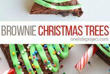 christmas recipes dessert
