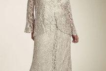 Maria e seu vestido lido