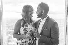 """Serenade Proposal in the Shard / Gurdeep came to us wanting to propose to his girlfriend Kayleigh by serenading her with her favourite song """"All of Me"""" by John Legend while surrounded by a beautiful view of London.  We send them up The Shard where they found some singers from actual West End productions singing that very song! Of course she said yes when he got down on one knee!  http://www.theproposers.co.uk/blog/a-singing-serenade-at-the-view-from-the-shard/"""