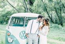 Wedding | Boho | Bohemien <3