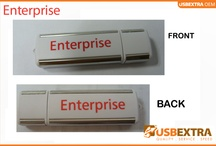 Tendering With Personalised USB Flash Drives