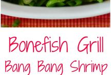 Appetizers / Delicious and easy finger foods to get the party started.