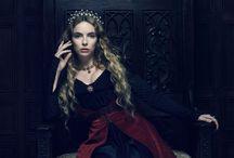 The White Queen / Princess