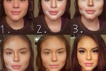 makeup tips / by Komal Dhillon