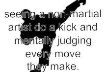 simple taekwondo