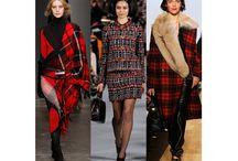Runway Fashions & Trending