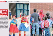 Revue de presse - 3 septembre 2014