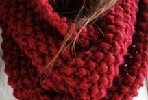 bufandas/ pañuelos
