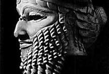 Sumerian Mythology (Mitologia Sumera)